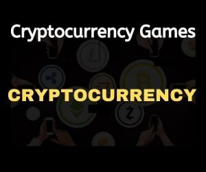Crypto games to earn crypto