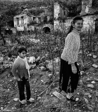 People of Nagorno-Karabakh