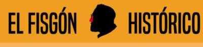 Cabecera de la página web El fisgón histórico