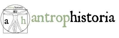 Cabecera página web Antrophistoria