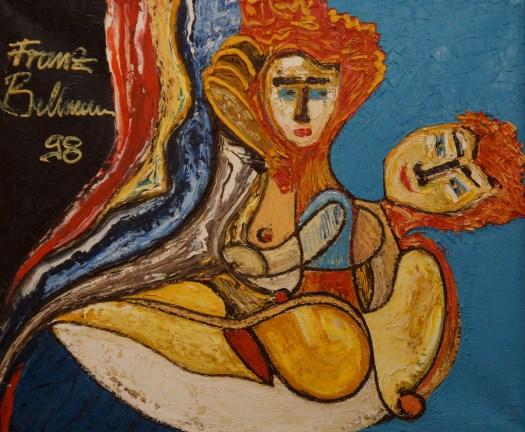 """""""Die Venus von Mannheim"""" DSC05476"""