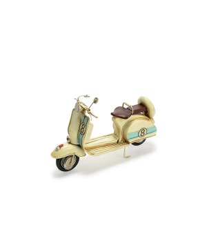 Scooter miniature