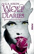 G.A. Aiken: Wolf Diaries
