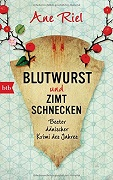 Ane Riel: Blutwurst und Zimtschnecken