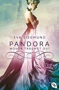Eva Siegmund: Pandora