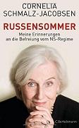 Cornelia Schmalz-Jacobsen: Russensommer