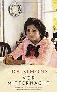 Ida Simons: Vor Mitternacht