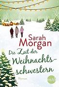 Sarah Morgan: Zeit der Weihnachtsschwestern
