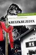 Monika Pfundmeier: Kreizkruzifix