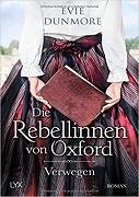 Evie Dunmore: Die Rebellinnen von Oxford