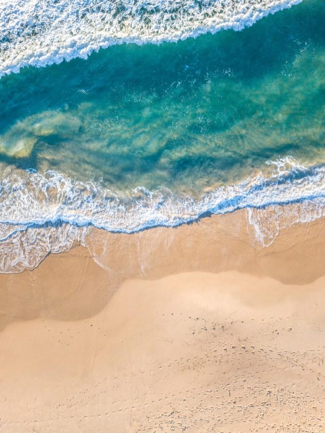Beach day - Franzi Photography