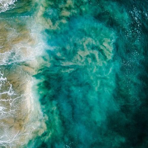 Turbulence at Red Rock - Franzi Photography