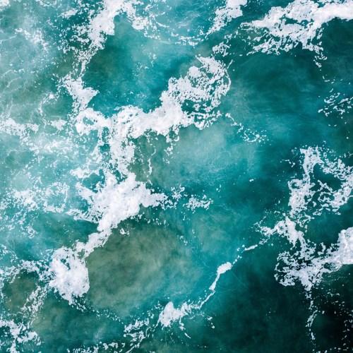 Ocean art - Franzi Photography