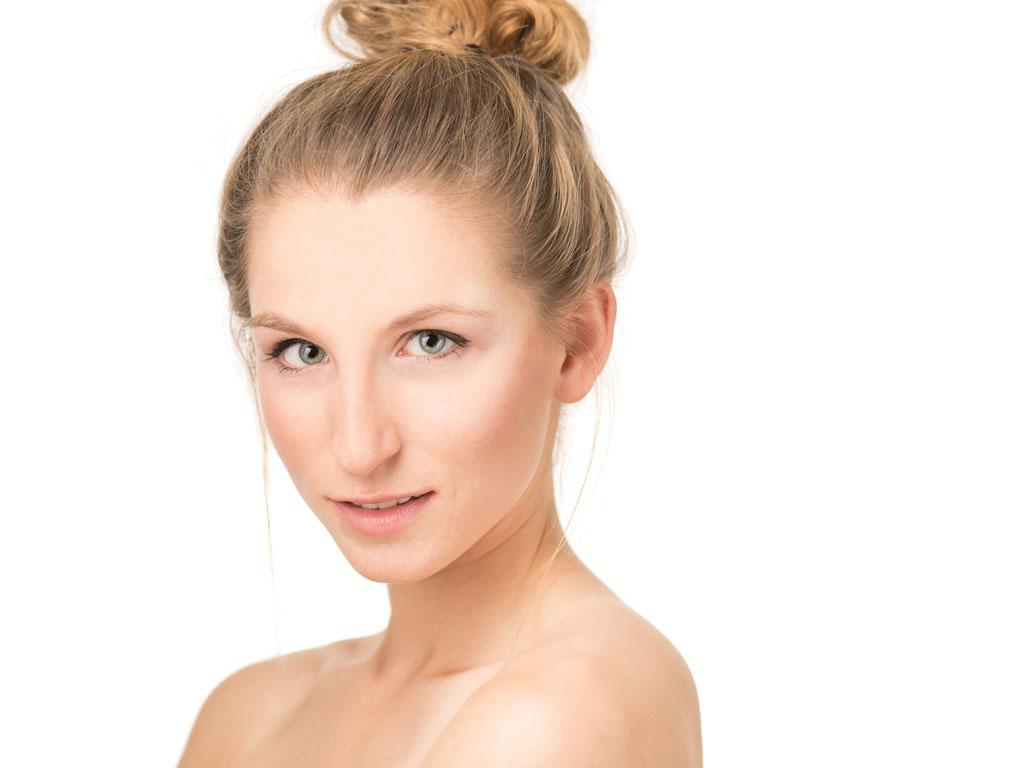 Naturkosmetik Make-Up Look No. 1