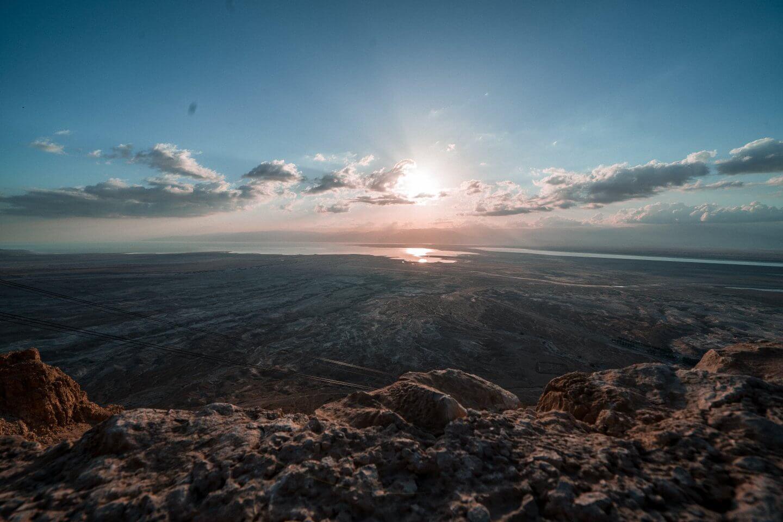 Israel, Urlaub, 5 magische Orte, 17