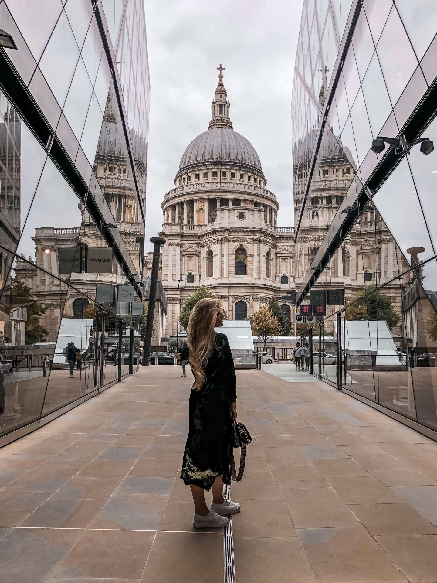 10 London Instagram Spots,St Paul's Cathedral, 2