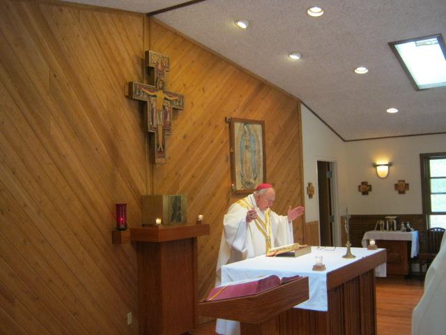Franziskaner der Erneuerung