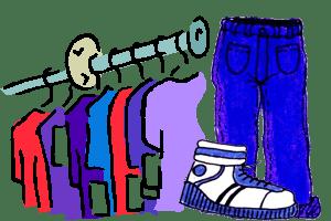 kleiderspende