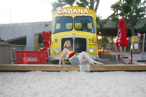 Copacabana, South Bank