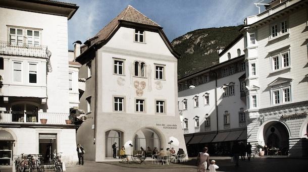 Ein Haus Der Fotografie Für Bozen Und Südtirol  Franzmagazine