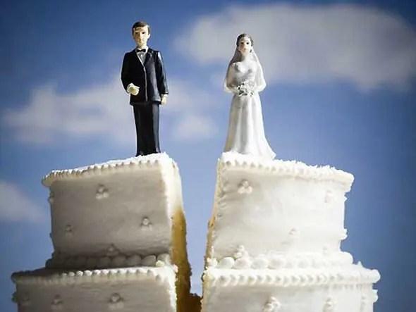 Resultado de imagem para divórcio