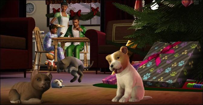 Codes in Sims 3 om de behoeften uit te schakelen