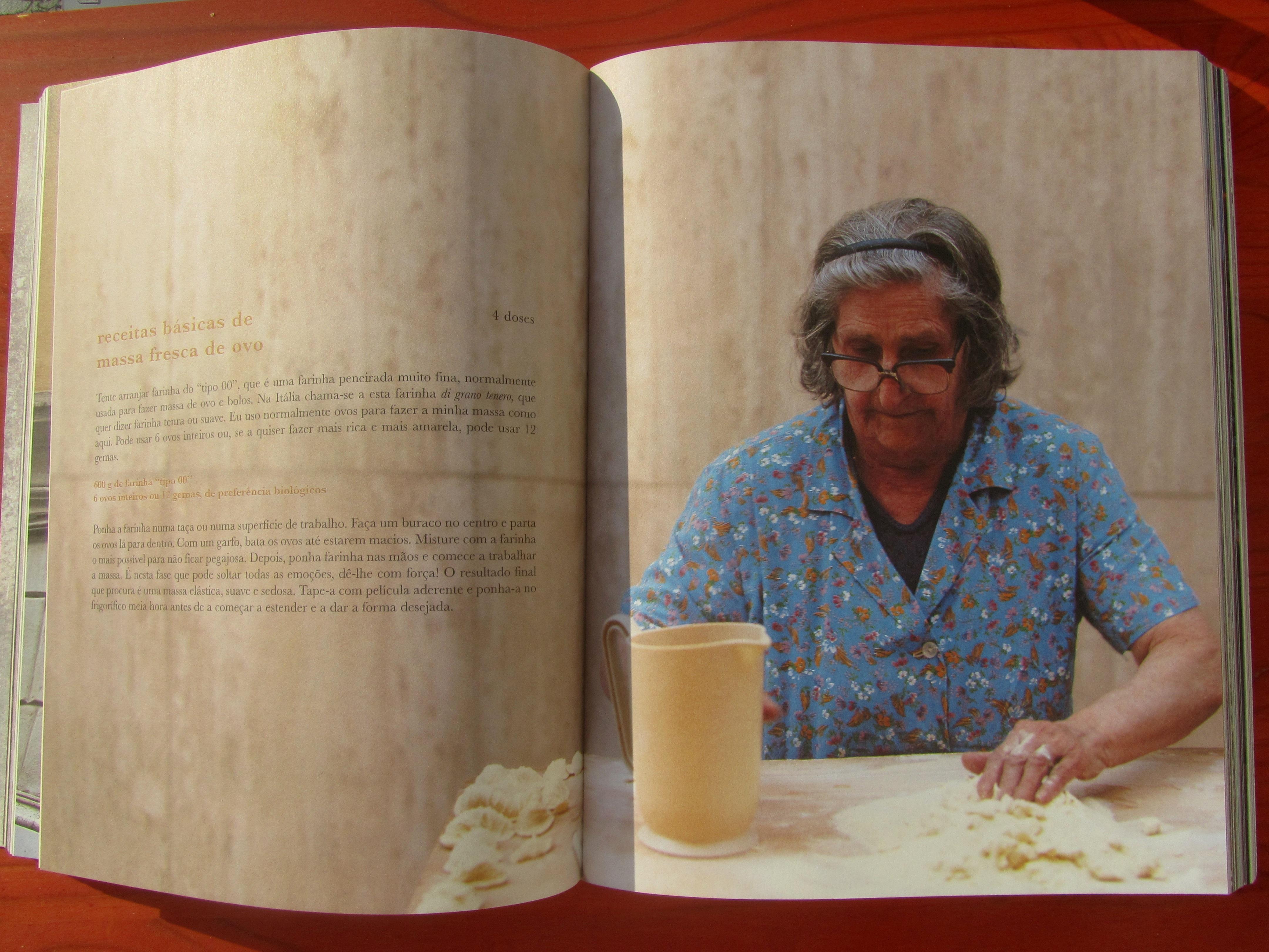Jamie Olivier cozinh na Itlia