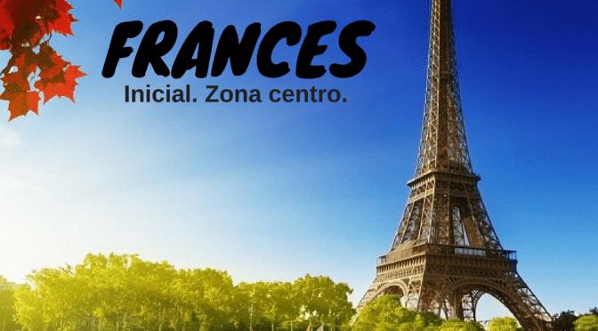 Nuevo curso de francés nivel inicial en Rosario.
