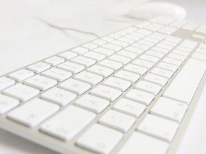 tastiera apple