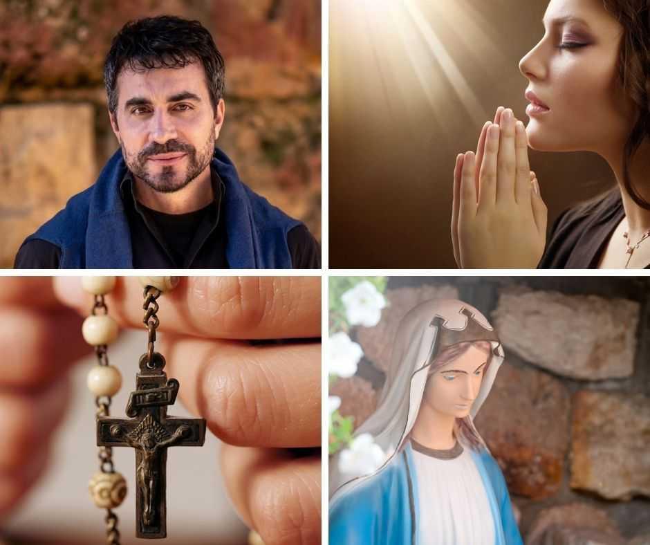 Grupo de Orações