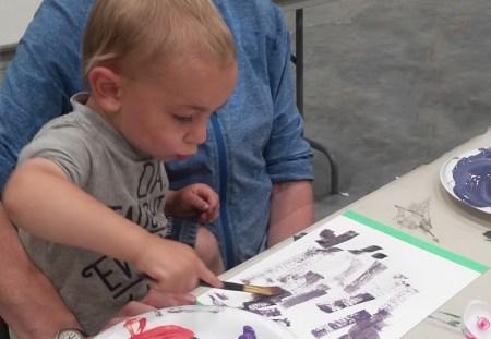 Youngest participant2