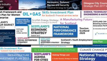 Has the Scottish policy landscape become too cluttered in the last decade?