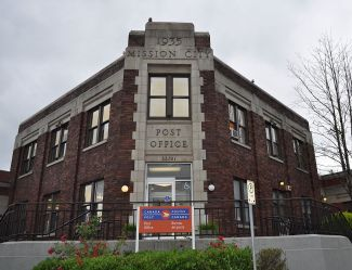 mission town office building realities roots suburban avenue