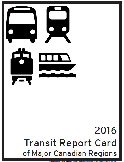 TransLink ranks second in Canadian transit report