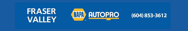 Fraser Valley Autopro Logo