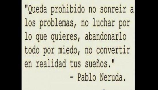 Pablo Neruda Poemas Cortos En Espanol Www Imagenesmy Com