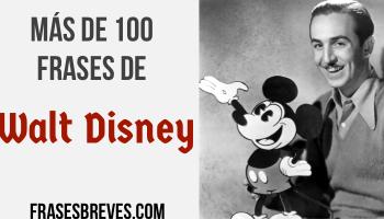 Frases De Películas De Disney Frases Breves