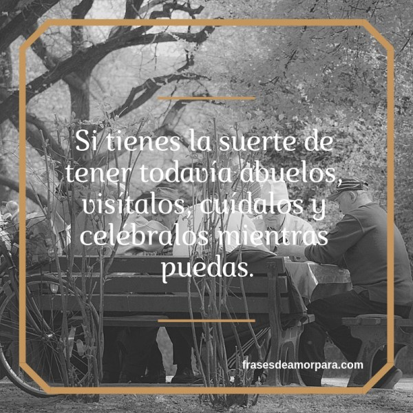 20 Frases De Abuelos Y Nieto S Pictures And Ideas On Meta Networks