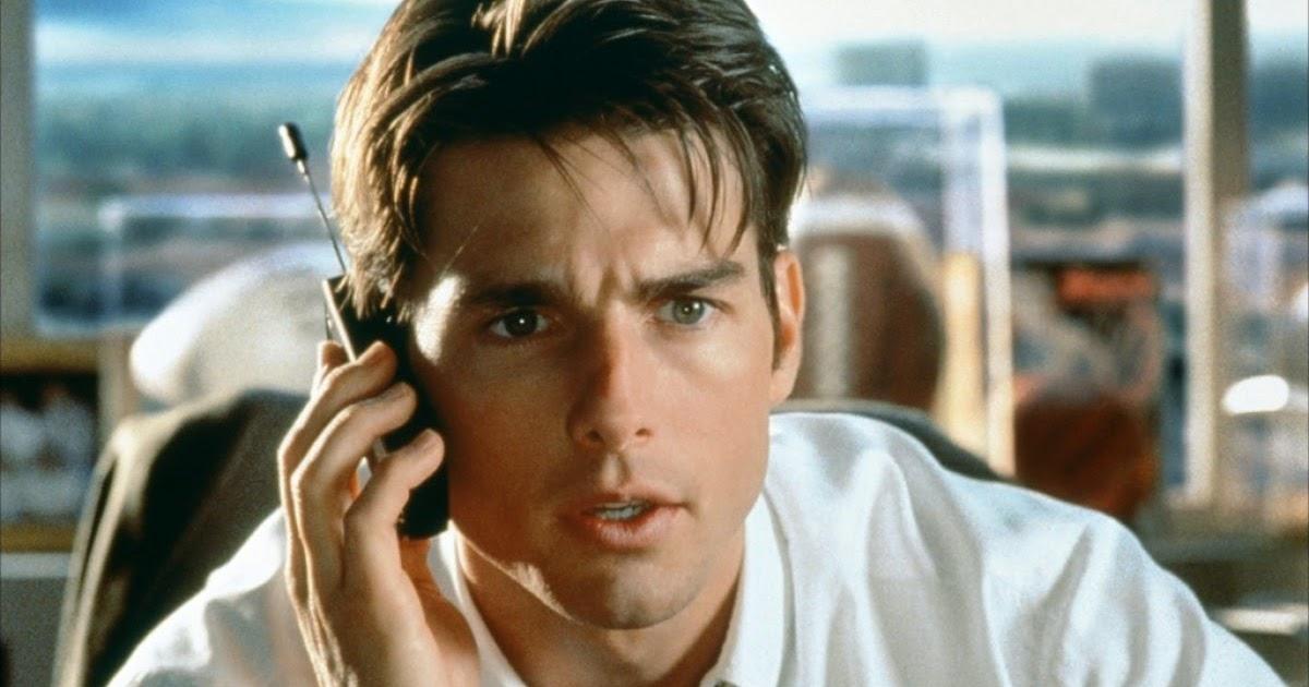 Frases de la película Jerry Maguire – Amor y desafío