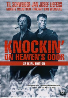 Knocking on heavens door