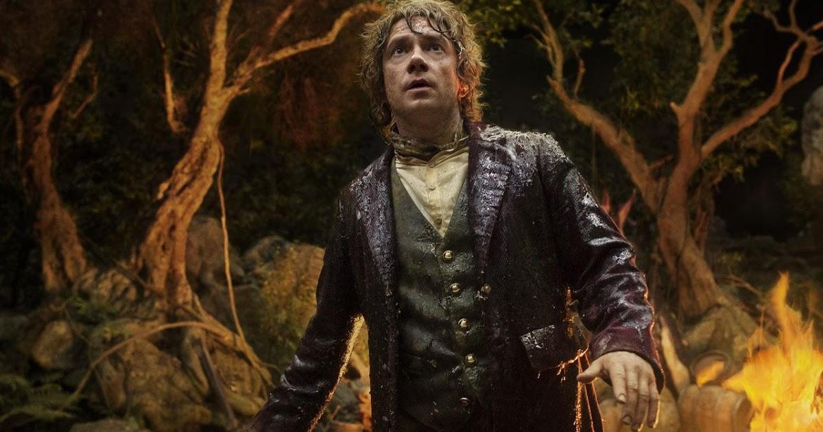Frases De La Pelicula El Hobbit Un Viaje Inesperado