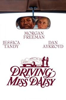 El chofer y la señora Daisy
