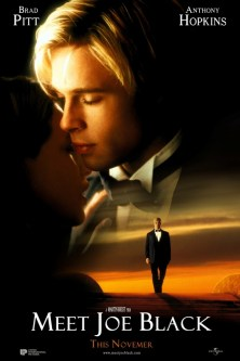 Conoces a Joe Black