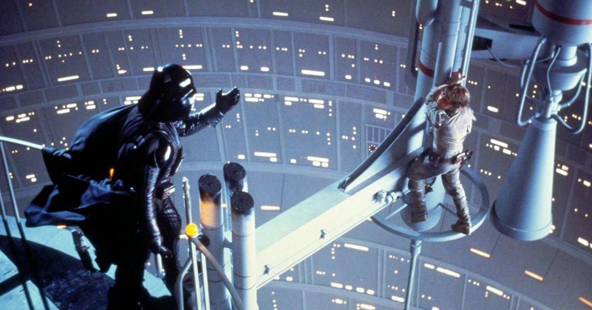 Frases De La Película Star Wars Episodio V El Imperio