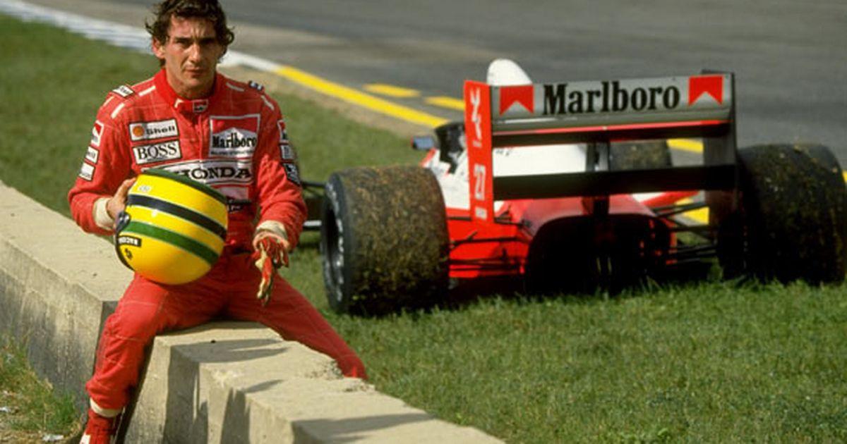 Frases De La Película Senna