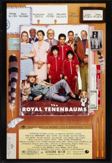 Los Excéntricos Tenenbaums