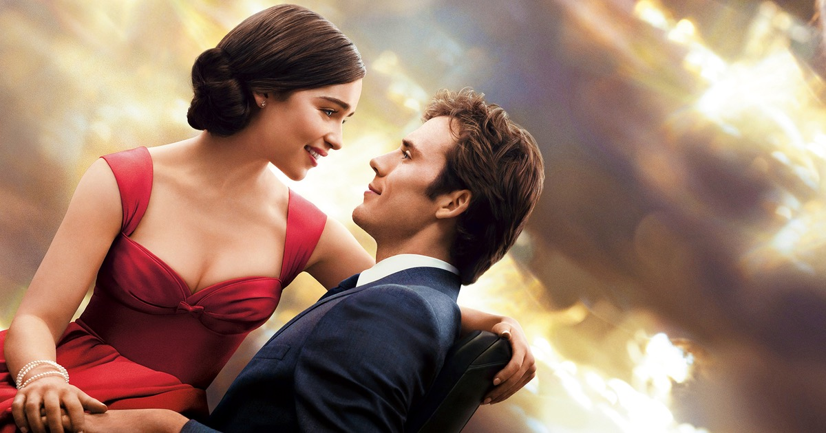 Frases De La Pelicula Yo Antes De Ti Me Before You
