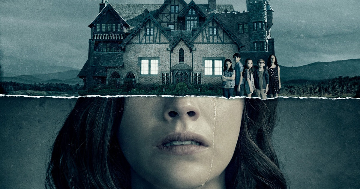 Frases De La Serie The Haunting Of Hill House