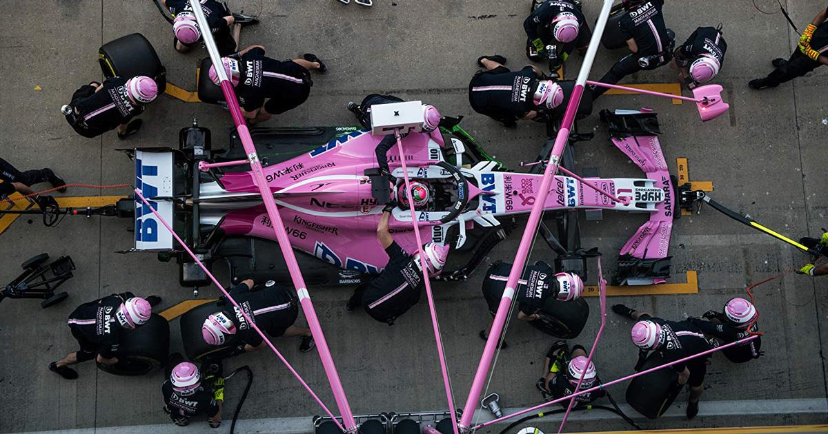 Frases De La Serie Formula 1 Drive To Survive
