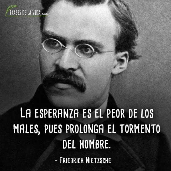 Frases Celebres De Nietzsche Indígena